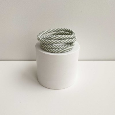 1+1[마스크줄]Stripe Strap-Green