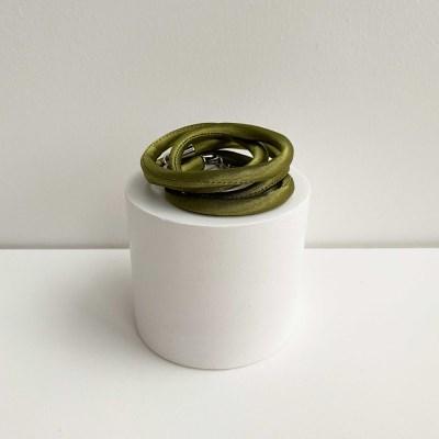 1+1[마스크줄]Synthetic Strap-Khaki