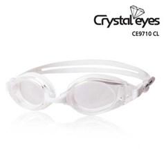 크리스탈아이즈  수경 CE9710 CL_(11280261)