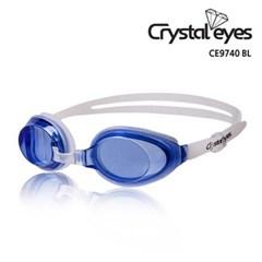 크리스탈아이즈  수경 CE9740 BL_(11280260)