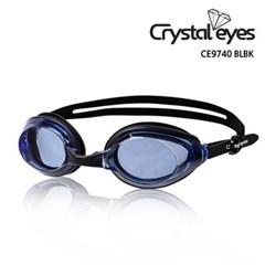 크리스탈아이즈  수경 CE9740 BLBK_(11280259)
