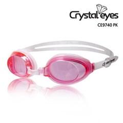 크리스탈아이즈  수경 CE9740 PK_(11280258)