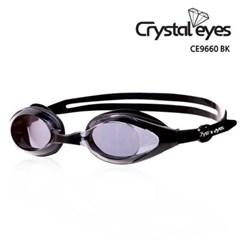 크리스탈아이즈  수경 CE9660 BK_(11280257)