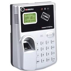 국산 근태관리기  EF-006Plus /지문+RF카드+카메라_(1114475)