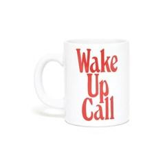 밴도 스터프 세라믹 머그-WAKE UP CALL_(1605883)