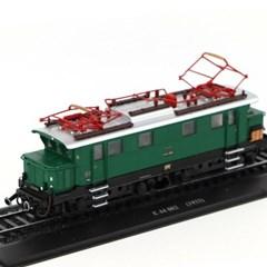 23 E44 002 기관차 고속철 KTX 철도 열차 기차