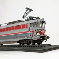 04 SERIE CC 40101 기관차 고속철 KTX 철도 열차 기차