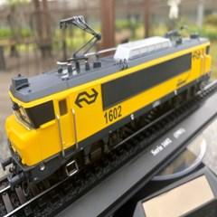 Serie1602 기관차 열차 기차 고속철 KTX 철도 7153126
