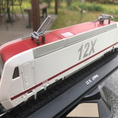AEG 12X 기관차 열차 기차모형 고속철 KTX 철도 레일
