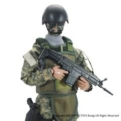 육군 알보병 Infantry Army 피규어 NB02