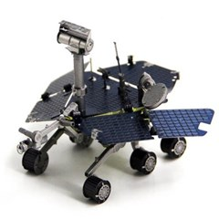 Opportunity  오퍼튜니티 화성 탐사 Rover 모형