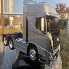 엑시언트 Excient 트럭 트레일러 츄레라 모형 현대