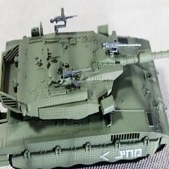 메르카바 Merkava 이스라엘 육군 기갑부대 탱크 전차