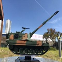 K9자주포 대한민국 육군 기갑부대 K-9 조립불필요