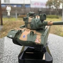 M48 탱크 전차 대한민국 육군 기갑부대 조립불필요