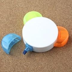 스텐 원형 소스그릇(12cm)