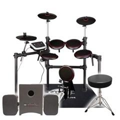 [중앙악기] 칼스브로 전자드럼세트 CSD110 의자,드럼매_(1703531)