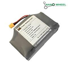 [나노휠] 전동휠 NE-01 배터리 36V (4.4Ah)
