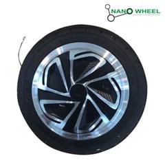 [나노휠] NE-01 NE-02 모터7인치 세트(Tire)