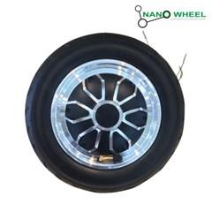 [나노휠] NE-03 NE-04 모터10인치세트(Tire)