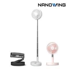 [나노휠] 나노윙 탁상용선풍기 (NW-02)