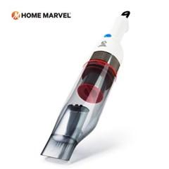 홈마블 헤파필터 대용량 핸디형 무선진공청소기 H80