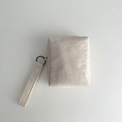 박스 파우치-캔버스(box pouch-canvas)