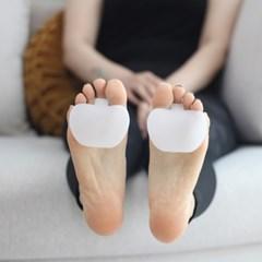 키커저스 발바닥 앞꿈치 보호 패드