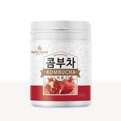 [베티나르디] 콤부차 석류 500g