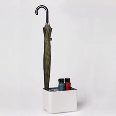 멀티 우산 꽂이 15구 넉넉한 수납 보관 스탠드