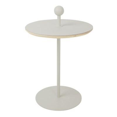 Plain Table 3 - Light gray