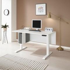 높낮이 책상 자동높이조절 데스크 HDA-1200.1.S.P_(792329)