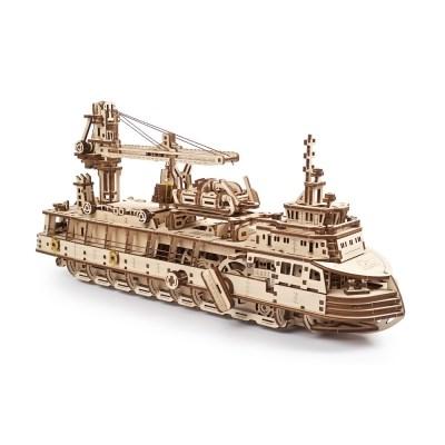 해양탐사선(Research Vessel)