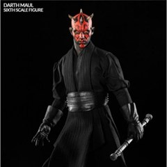 사이드쇼 다스몰 Star Wars Episode I: The Phantom Menace