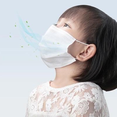 국내산 KF-AD 비말 차단 마스크 (어린이용25매)