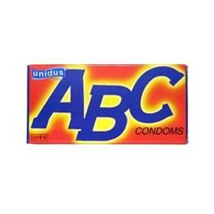 유니더스 콘돔 ABC 10개입_(1064735)