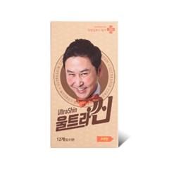 신동엽 콘돔 울트라씬 초박형 12P_(1064729)