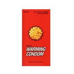 카렉스 콘돔 엔시토 워밍 10P_(1064723)