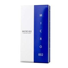 한국라텍스 콘돔 마이크로002 울트라씬 8P_(1064719)