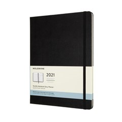 2021먼슬리/블랙 하드 XL