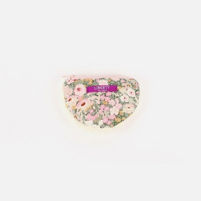 COIN WALLET X LIBERTY Pink