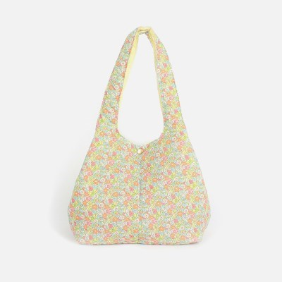 SQUARE BAG X LIBERTY Lemon