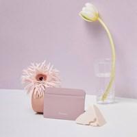 FENNEC CAVI CARD POCKET - LILAC PINK