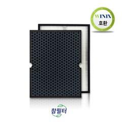 위닉스 공기청정기 마스터 AMSM993-IWK필터 일반형