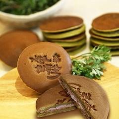 [남도장터]거문도 해풍 쑥 팬케익 (10개입x3박스)