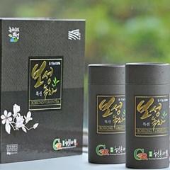 [남도장터]청룡다원 유기농 기산차 특선(우전) 40gx2ea