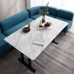 센트럴 RB세라믹 6인용 리빙다이닝 식탁(의자 미포함)