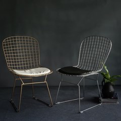 북유럽풍 와이어 의자_(243295)