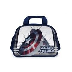 캡틴아메리카 슈퍼 보스턴 수영가방