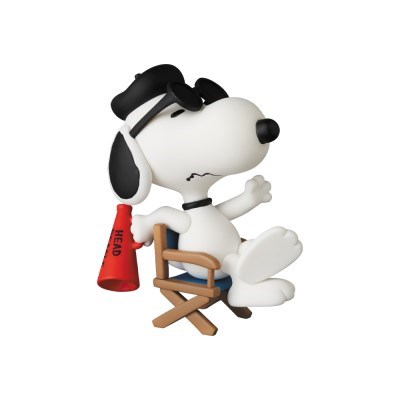 UDF Film Director Snoopy (PEANUTS Series 11)